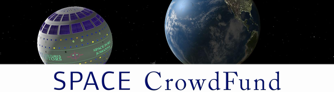 Space CrowdFund