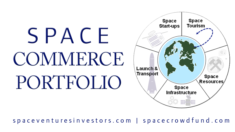 Space Commerce Portfolio